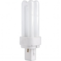 Ampoule Biax D - 2 broches - G24 - 26 W - 3000 k - General electric