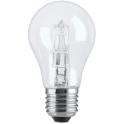 Ampoule halogène Standard - E27 - 53 W - Vendu par 2 - General electric