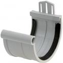 Jonction à joint gris - diamètre 25 mm - Girpi