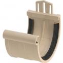 Jonction à joint sable - diamètre 25 mm - Girpi