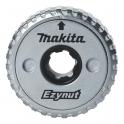 Écrou rapide Ezynut pour meuleuse 230 mm - Makita