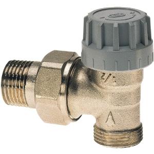 Robinet de radiateur querre thermostatique m 3 8 - Changer robinet thermostatique radiateur ...