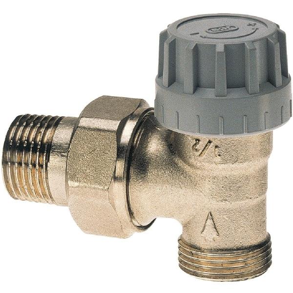 Robinet de radiateur querre thermostatique m 3 8 senso comap c - Robinet thermostatique de radiateur ...