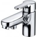 Mitigeur bain douche monotrou - L20 - Roca