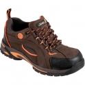 Chaussure de sécurité basse marron - Ridley - Baudou