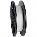 Bobine de corde nylon tressé blanc - Ø 3 mm - Corderies Tournonaises