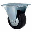 Roulette Port-Roll fixe D 100 - Caujolle