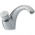 """Robinet de lavabo - Eau chaude - M 1/2"""" - PRESTO 600 - Presto"""