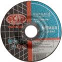 Disque à tronçonner les métaux - Ø 230 mm - SCID