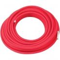 Tube multicouche gainé rouge Multiskin4 50 M D26 - Comap