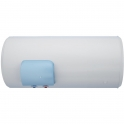 Chauffe-eau Zeneo 100L mural horizontal - Monophasé 1200 W - Atlantic