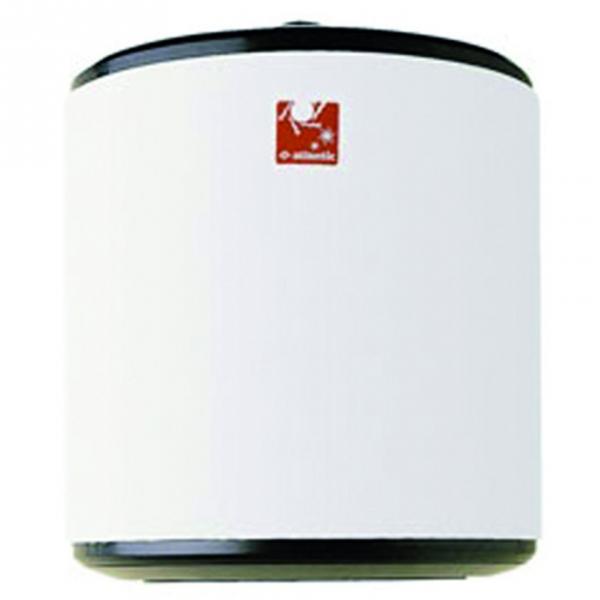 chauffe eau sous vier 15l monophas 2000 w atlantic cazabox. Black Bedroom Furniture Sets. Home Design Ideas