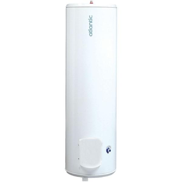 chauffe eau chauffeo 300l sur socle monophas 3000 w atlantic cazabox. Black Bedroom Furniture Sets. Home Design Ideas