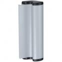 Fermeture en applique aluminium - SORGHO 6127 - La croisée DS