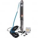 Pompe de forage - 4 PF 7/94 - Fluxe