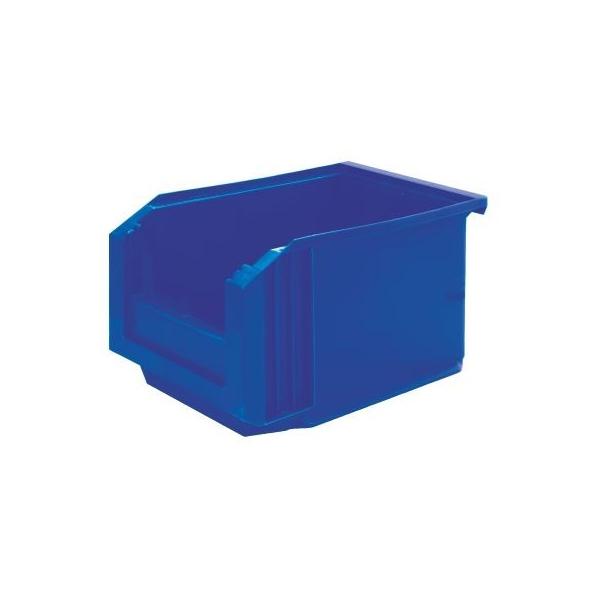 Bac Bec Empilable : Bac bleu empilable l novap cazabox