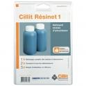 Nettoyant de résine - 2 x 125 ml - Resinet - Cillit