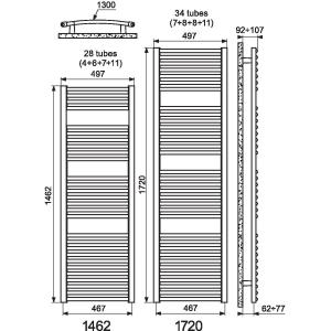 Fixation sanitaire charge lourde bolfm cazabox - Fixation charge lourde parpaing creux ...