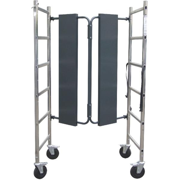 chafaudage aluminium. Black Bedroom Furniture Sets. Home Design Ideas