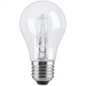 Ampoule halogène standard - E27 - 53 W - General electric