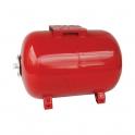 Réservoir horizontal à vessie interchangeable - 100 L - Gitral