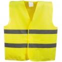 Gilet de signalisation jaune - Coverguard