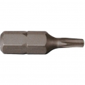 Embout Trempe extra dure Torx T25 - 25 mm - Riss