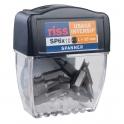 Embout Snake eyes SP10 - 25 mm - Boîte de 10 - Riss
