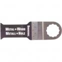Lame de précision Supercut - 44 mm - Tous matériaux - E Cut - Fein