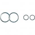 Bagues de réglage - Lame de scies circulaires - Ø 30 x 16 mm - Vendu par 2 - SCID