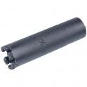 Scie trépan à concrétion carbure - 35 mm - Ø 44 mm - SCID