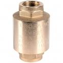 """Clapet anti-retour laiton - F 1/2"""" - Europa - Itap"""