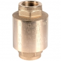 """Clapet anti-retour laiton - F 1""""1/4 - Europa - Itap"""