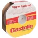 Rouleau d'abrasif - 3 m - Xuper Castonet - Castolin