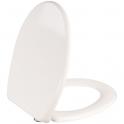 Abattant WC Blanc double - Tissot pro - Olfa