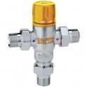 "Régulateur thermostatique - M 3/4""- Installations solaires - Thermador"