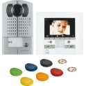 Kit vidéo en saillie - Polyx Memory Display - Bticino
