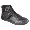 Chaussure de sécurité haute noire - Vision - Parade