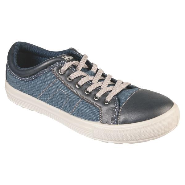 chaussure de s curit basse bleu vance 36 pointure. Black Bedroom Furniture Sets. Home Design Ideas