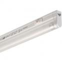 Réglette tube Fluorescent - 8 W - Halolite T5 - Aric