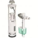 Ensemble mécanisme et robinet - Optima S / Quieto - Siamp