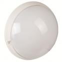 Hublot rond à LED avec détecteur - 14 W - Super 400 - Sarlam