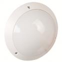Hublot rond à LED avec détecteur - 16 W - Chartres - Sarlam