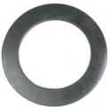 Joint caoutchouc sanitaire - Ø 80 mm / 55 mm x 4 mm - Watts industrie