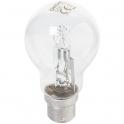 Ampoule Standard - B22 - 53 W - 2800 K - Dhome