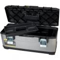 Boîte à outil bi-matière - 662 x 293 x 295 mm - Pro - Stanley