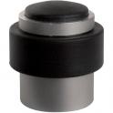 Butoir cylindrique argent - Ø 37 - Hauteur 50 mm - Vachette