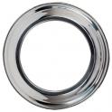 Rosace aluminium - Ø 195 / 130 mm - Tolerie Emaillerie Nantaise