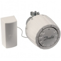 Tête thermostatique de radiateur - Ø 34 mm - bulbe à distance - RA/V - Danfoss