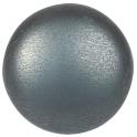 Bouchon acier arrondi à souder - Ø 133 mm - Virfollet & cie